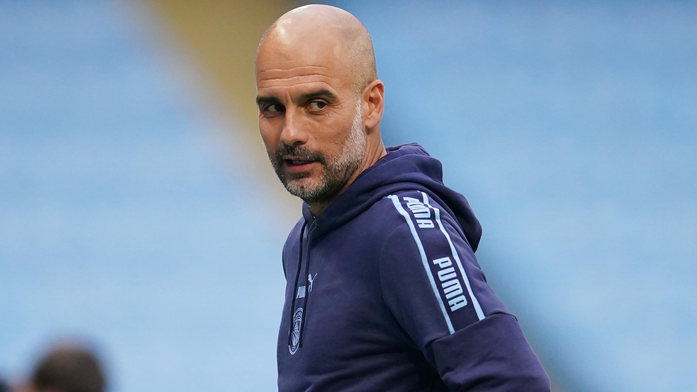 Guardiola.