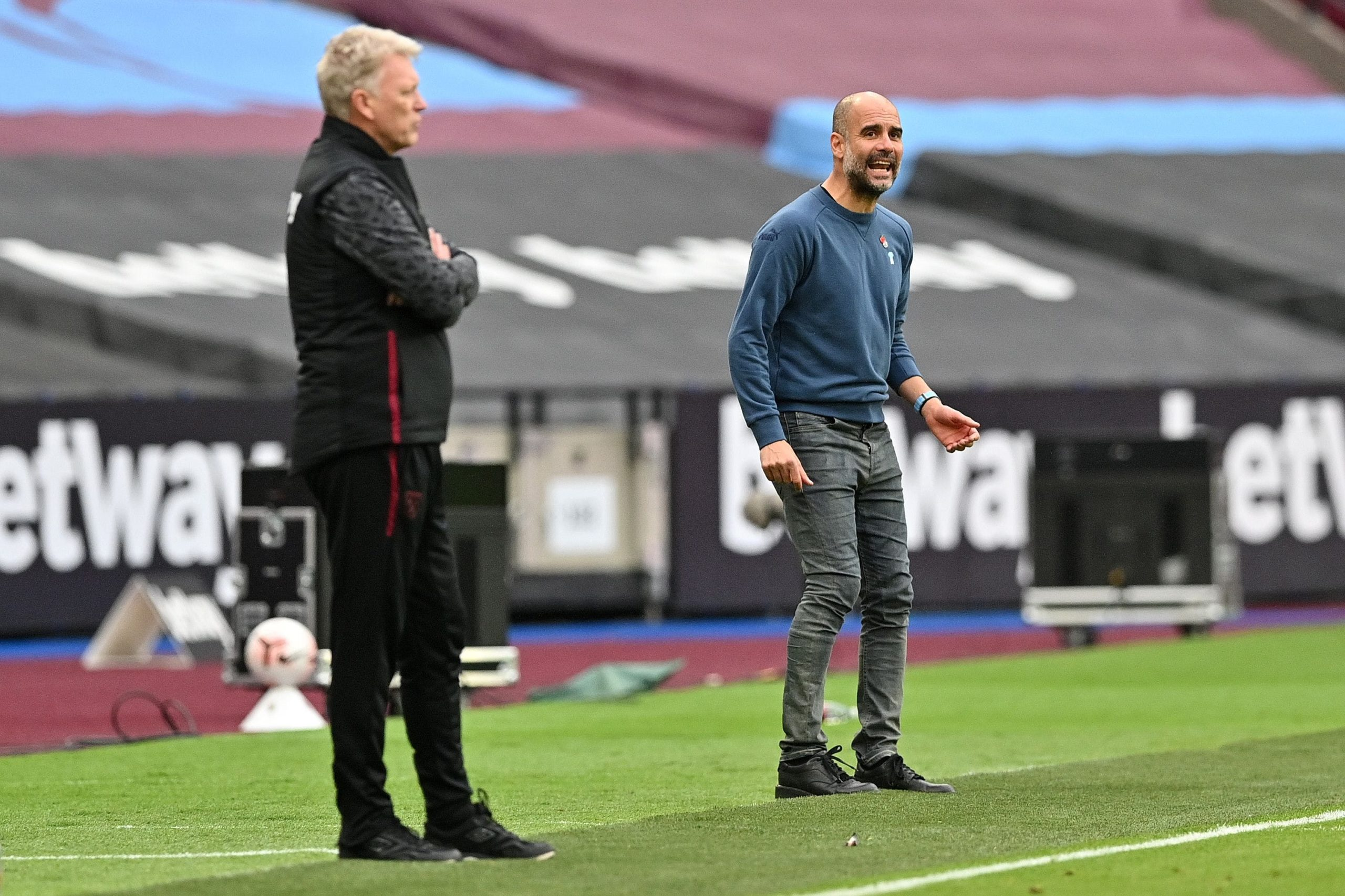 Pep Guardiola will need to reinvent himself at Manchester City