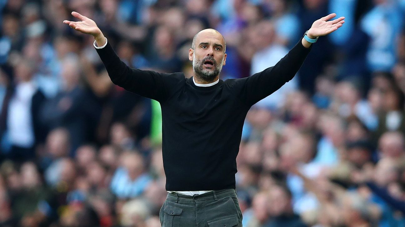 Does Pep Guariola need to reinvent himself?
